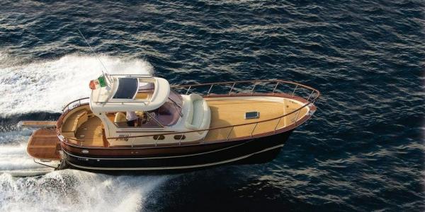 Aprea 36 Open Cruise