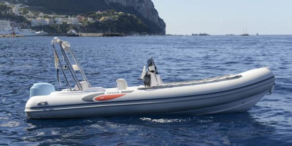 Selva Marine D.570